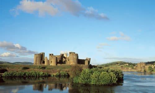 England Scotland Wales & Ireland – Grand Tour of the British Isles