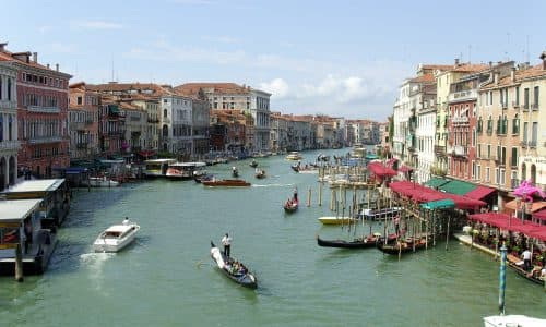 Simply Italy – Milan, Venice, Pisa, Florence, Rome, Naples