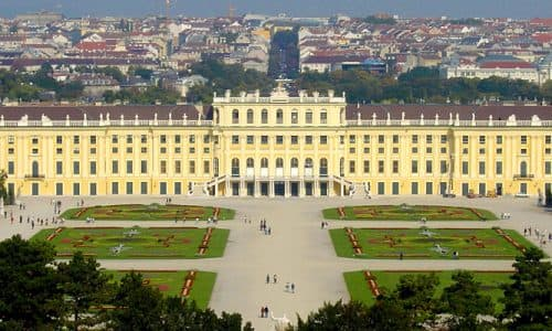 City Stay in Vienna