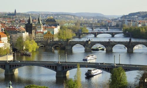 Central Europe Explorer – Poland, Hungary, Slovakia, Austria, Czech Republic & Germany