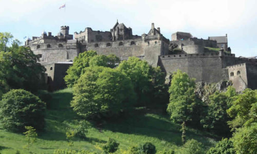 Edinburgh City Stay