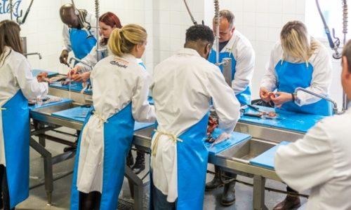 Billingsgate Seafood School