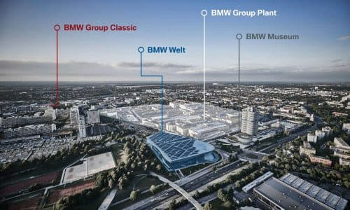 BMW Car Factory Experience – Munich, Germany