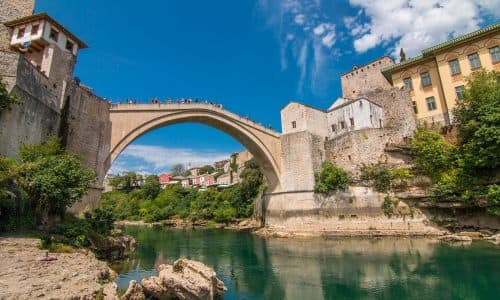 Balkans Adventure – Croatia, Serbia, Macedonia, Albania, Montenegro, Bosnia-Herzegovina.