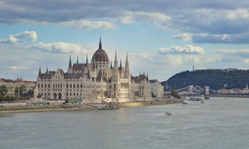 Budapest City Stay