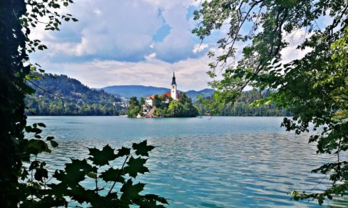 Charms of Croatia and Slovenia
