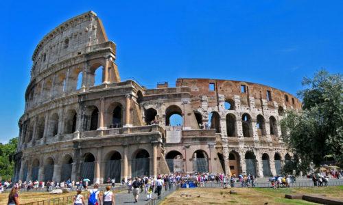 Classic Italy – Rome, Pisa, Florence, Venice, Verona, Milan
