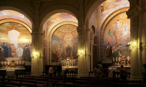 A Marian Pilgrimage to Italy, France, Spain and Portugal