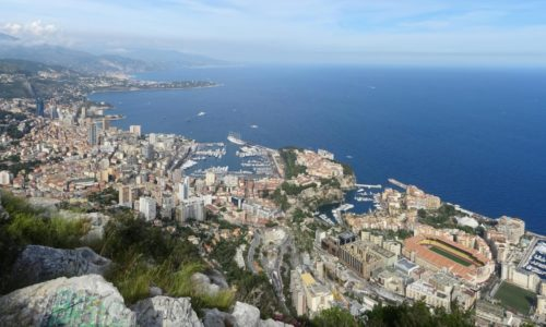 Explore France –  Nice, the French Riviera, Normandy and Paris