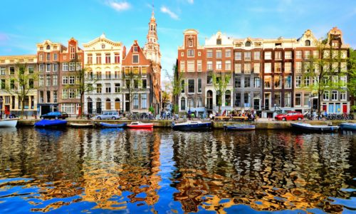 Amsterdam City Stay