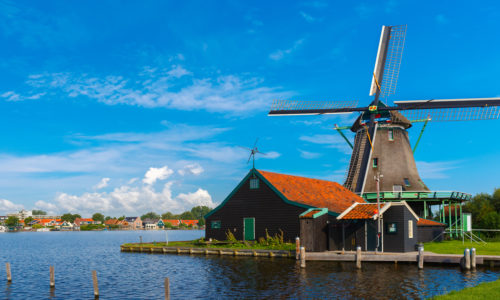 Best of Amsterdam and the Netherlands