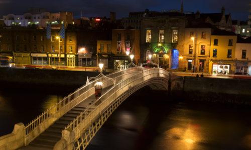 City Stay in Dublin